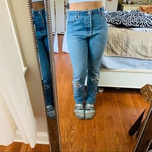 Re/Done Jeans - Re/Done❤️Levi's jeans